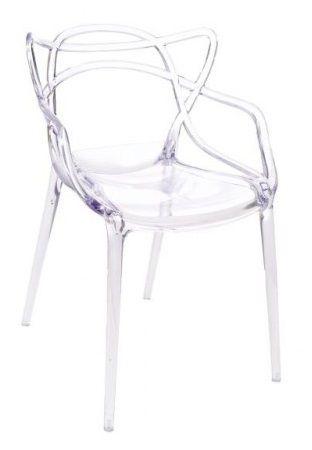Kėdė MILD CLEAR