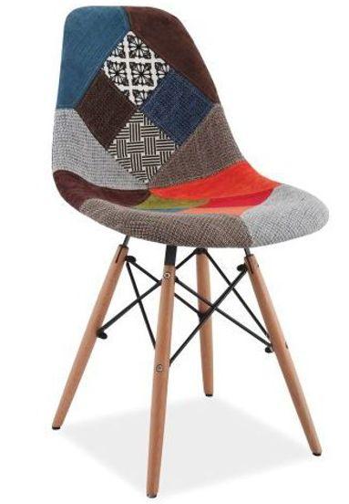 Kėdė K153 skiautė