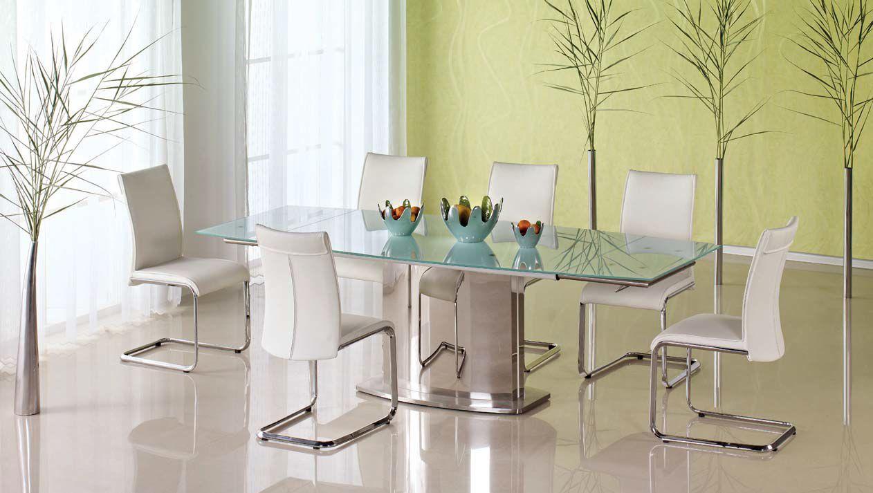 Išskleidžiamas stalas virtuvei ALESSANDRO