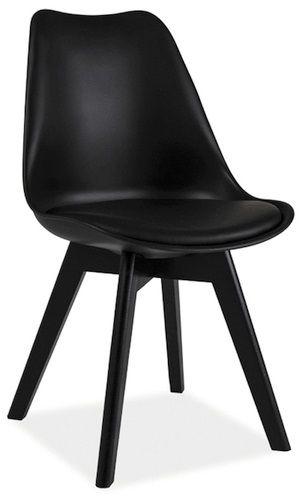 Kėdė LEILA juoda