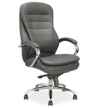 Biuro kėdė MALIBU pilka