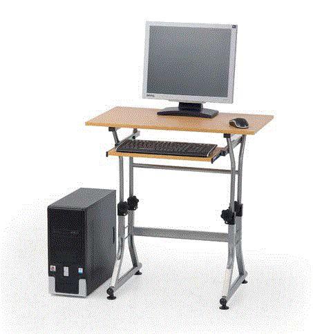 Stalas kompiuteriui B-2