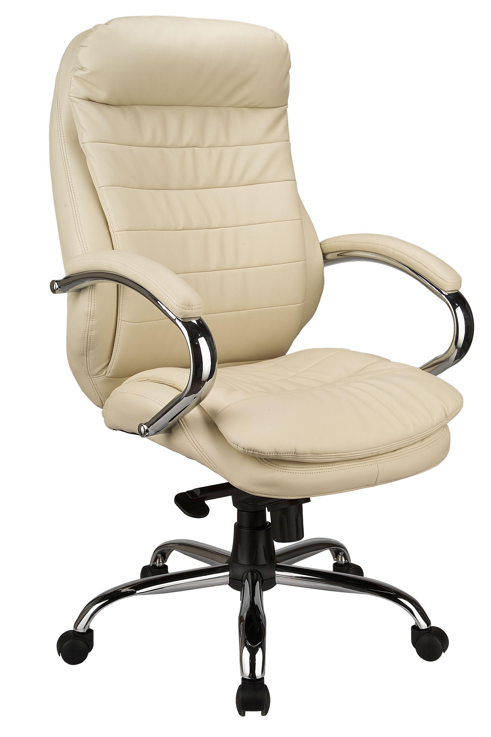 Kėdė MALIBU ivory