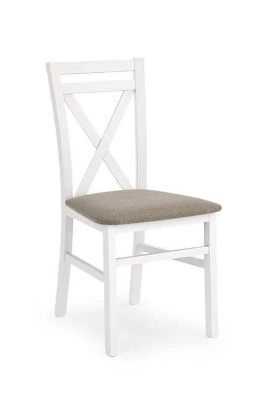 Kėdė DARIUSZ balta
