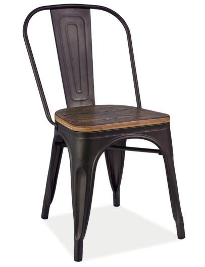 Kėdė AMELIA WOOD