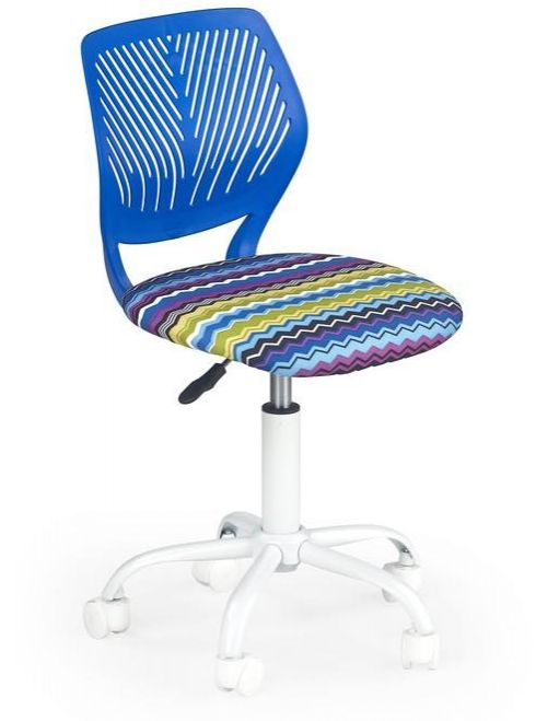 Kėdė BALI mėlyna