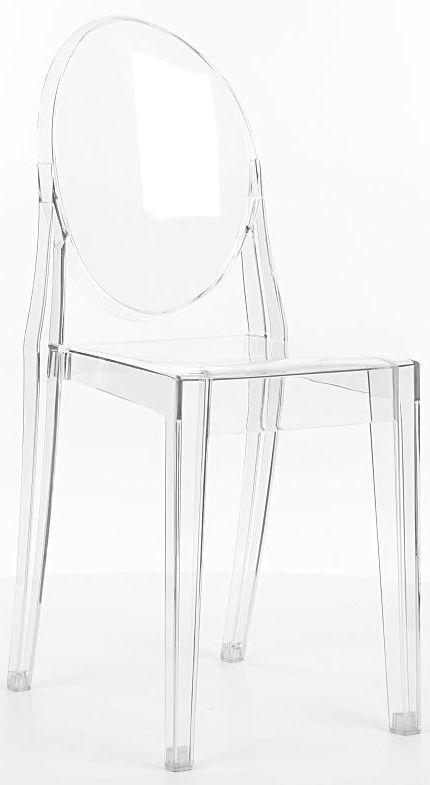 Plastikinė kėdė K89