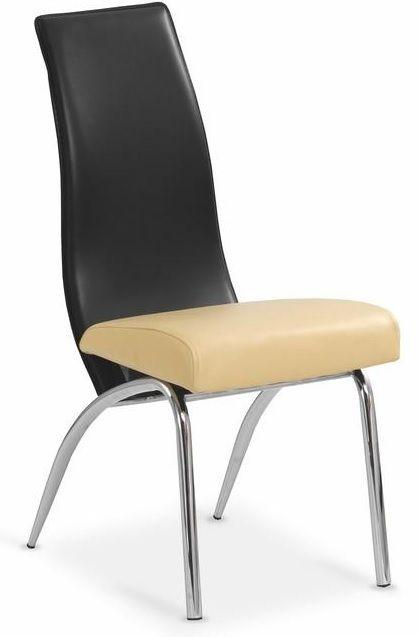 Kėdė K2 juoda