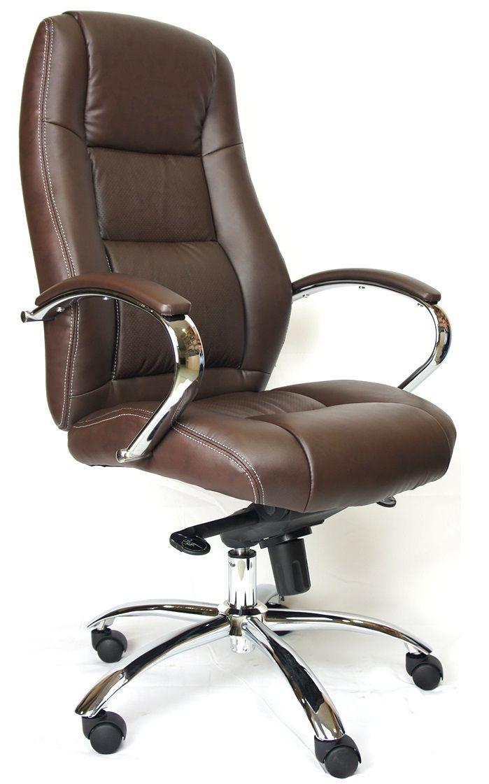 Kėdė KRON ruda