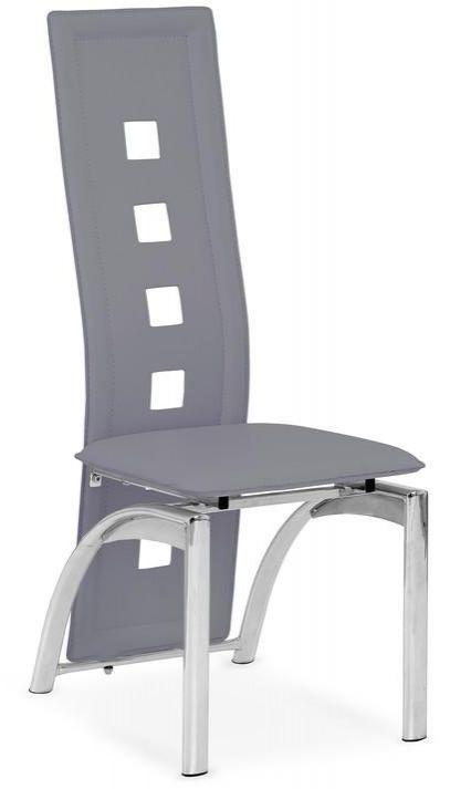 Kėdė K4 pilka