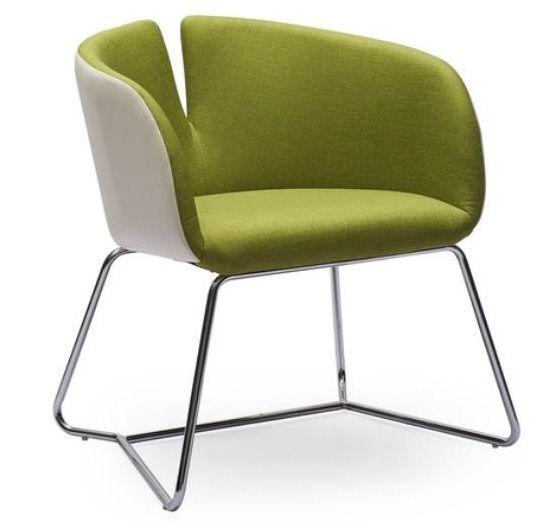 Kėdė PIVOT žalia