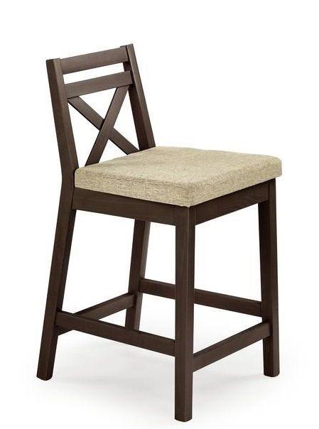 Pusbario kėdė BORYS LOW