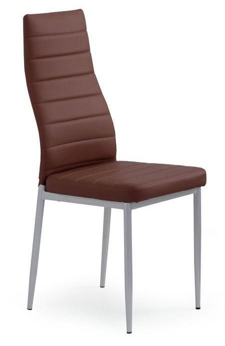 Kėdė K70 ruda