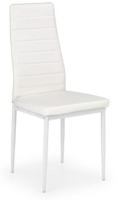 Kėdė K70  balta