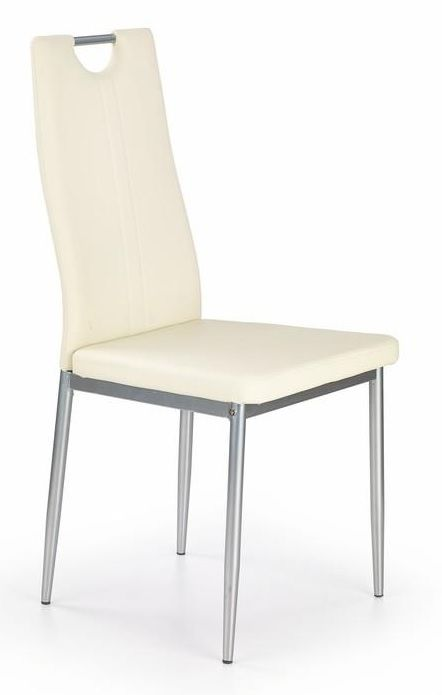 Kėdė K202 kreminė