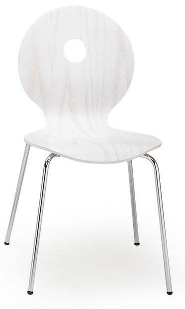 Kėdė K233 balta