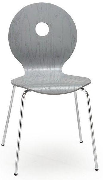 Kėdė K233 pilka