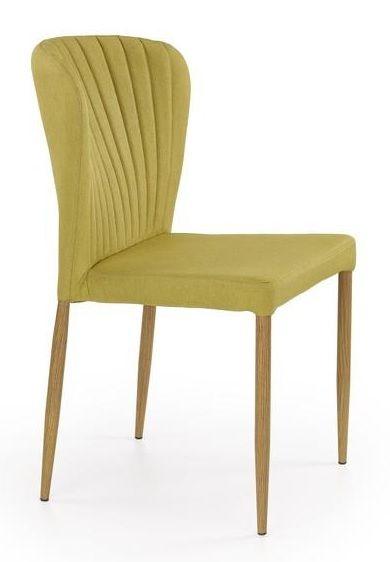 Kėdė K236 alyvuogė