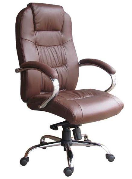 Kėdė MONTEREY Premium ruda