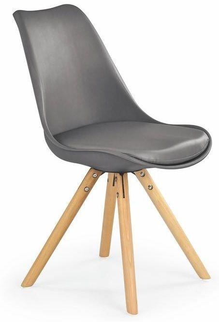Kėdė K-201 pilka