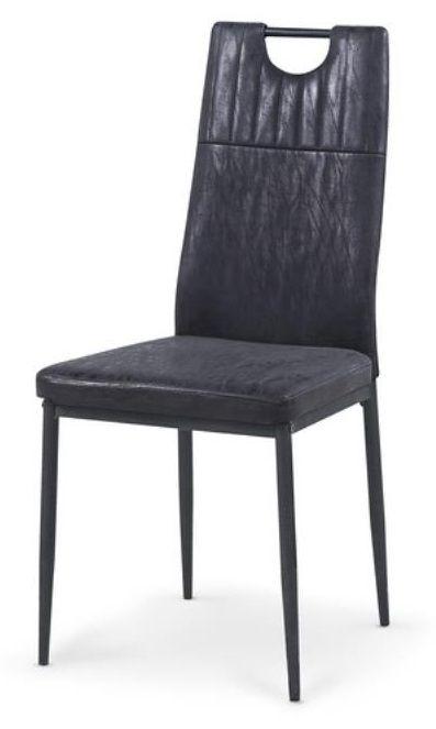 Kėdė K275 juoda