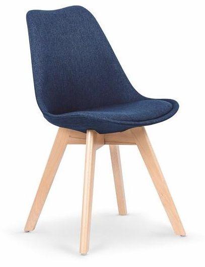 Kėdė K303 mėlyna