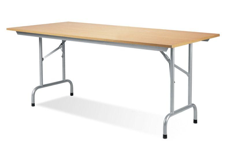 RICO 1.4 m. stalas sulankstomas