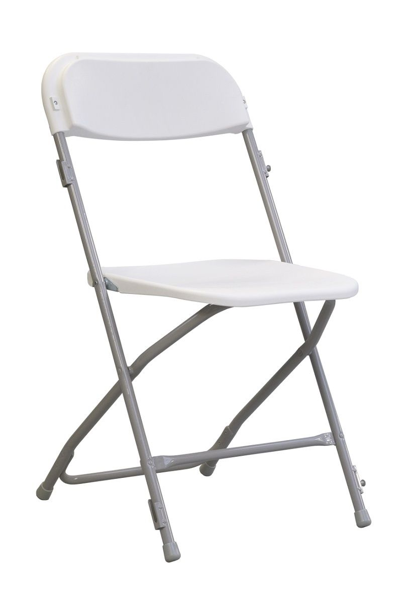 Kėdė POLYFOLD alu