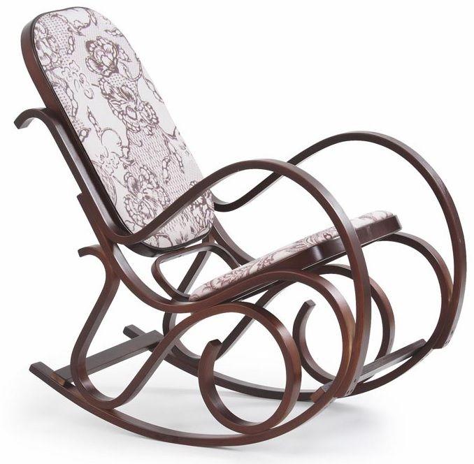 Supama kėdė Max II riešutas