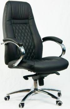 Vadovo kėdė TENACE juoda