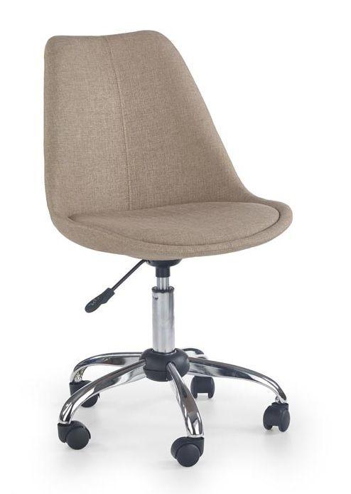 Kėdė COCO II rusva
