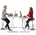Reguliuojamo aukščio stalas ERGO Drive R600