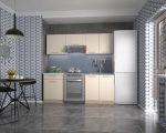 Virtuvė COMO