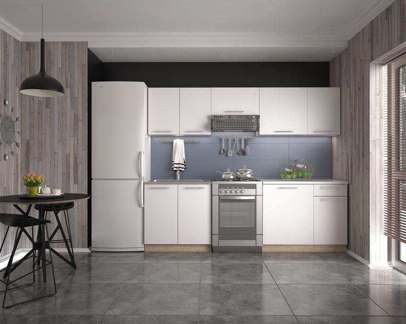 Virtuvė EMMA